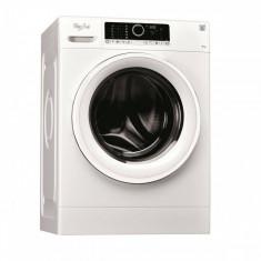Masina de spalat rufe Whirlpool FSCR 70211 Supreme Care A+++ 1200 rpm 7kg alba, 1100-1300 rpm, A+++