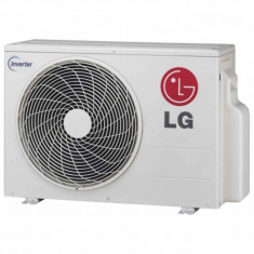 Aparat aer conditionat LG Plus Smart Inverter P12EN 12000 Btu/h Alb, Standard