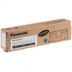 Toner Panasonic KX-FAT472X black