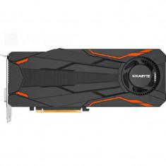 Placa video Gigabyte nVidia GeForce GTX 1080 Turbo 8GB DDR5X 256bit - Placa video PC Gigabyte, PCI Express