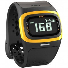 Bratara Fitness Mio Alpha 2 Heart Rate Monitor Yellow