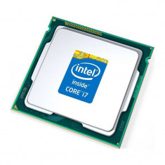 Procesor Intel Core i7-4770T Quad Core 2.5 GHz Socket 1150 Tray - Procesor PC