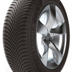 Anvelopa Iarna Michelin Alpin A5 205/55 R16 91T MS 3PMSF - Anvelope iarna Michelin, T