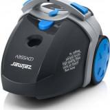 Aspirator cu sac Zelmer Odyssey 650W 3.5l negru / gri