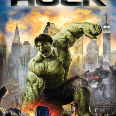 Joc PC Sega Incredible HULK PC - Jocuri PC Sega, Actiune, 16+, Single player