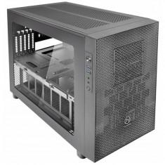 Carcasa Thermaltake Core X2 Black - Carcasa PC Thermaltake, Cube