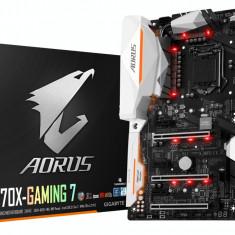 Placa de baza Gigabyte GA-Z270X-Gaming 7 Socket LGA1151 ATX