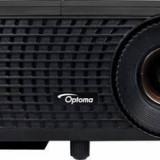Videoproiector Optoma S321 SVGA Black
