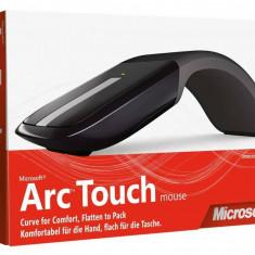 Mouse wireless Microsoft Arc Touch Win Wireless, Optica