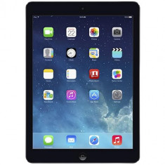 Tableta Apple iPad Mini 2 Retina 16GB LTE 4G Space Gray - Tableta iPad Mini 2 Apple, Gri, Wi-Fi + 4G