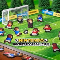 Joc consola Nintendo Nintendo Pocket Football Club