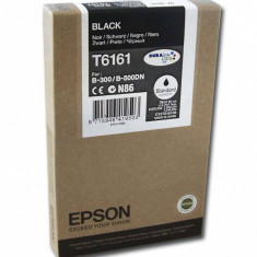 Cartus cerneala Epson C13T616100 black 76ml