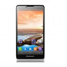 Smartphone Lenovo A889 Dual Sim White - Telefon mobil Lenovo
