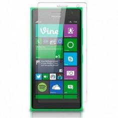 Folie protectie sticla securizata Tempered Glass pentru Nokia Lumia 730 - Folie de protectie