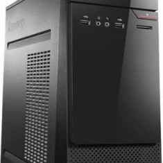 Sistem desktop Lenovo S200 Tower Intel Pentium J3710 4GB DDR3 500GB HDD - Sisteme desktop fara monitor