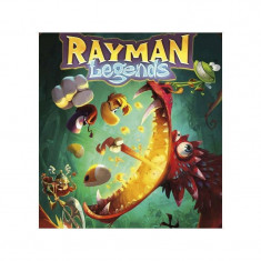 Joc PC Ubisoft RAYMAN LEGENDS PC