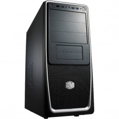 Carcasa Cooler Master Elite 311 Basic Silver - Carcasa PC