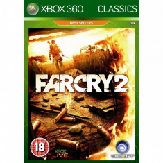 Joc consola Ubisoft FAR CRY 3 CLASSICS ALT2 PENTRU XBOX360 - Jocuri Xbox 360 Ubisoft, Shooting, 18+