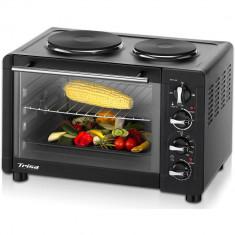 Pachet cuptor electric Trisa Multi Bake&Cook + pasator Trisa Masher, 1500 W