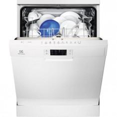 Masina de spalat vase Electrolux ESF5511LOW 13 Seturi 6 Programe Clasa A+ Alb