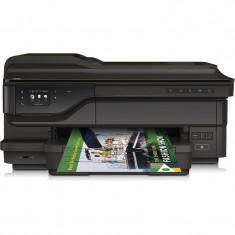 Multifunctionala HP Officejet 7612 inkjet color A3+ duplex WiFi