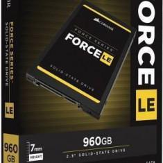 SSD Corsair Force LE 960GB SATA 3