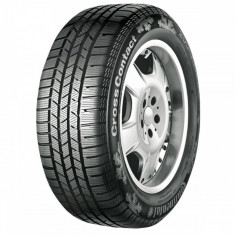 Anvelopa Iarna Continental CrossContact Winter 255/65 R17 110H - Anvelope iarna