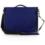 Geanta Laptop Modecom Torino Blue 15.6 inch, Nailon
