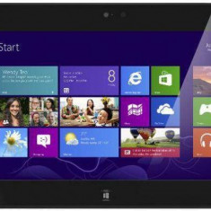 Tableta Dell Latitude 10 2GB RAM 64GB Win 8 Pro Black