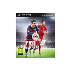 Joc consola EA Sports Fifa 16 PS3 - Jocuri PS3 Ea Sports, Sporturi, 12+