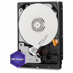 Hard Disk Western Digital WD 30PURX Purple 3Tb SATA 3 InteliPower 64Mb cache, Peste 2TB