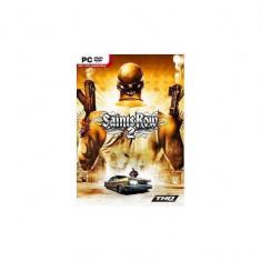 Joc PC THQ Saints Row - Jocuri PC Thq, Role playing, 18+, Single player