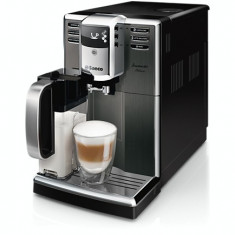 Espressor cafea Philips HD8922/09 1850W 15 bar Negru/Inox, Automat