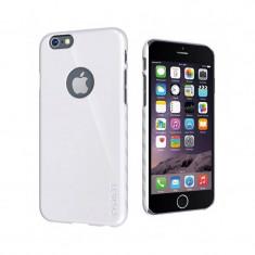 Husa Protectie Spate Cygnett CY1661CPAEG Aerogrip Feel White pentru Apple iPhone 6 - Husa Telefon CYGNETT, iPhone 6/6S, Gel TPU, Carcasa