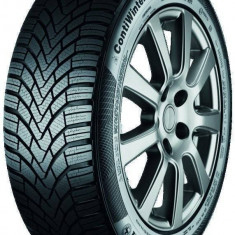Anvelope Iarna Continental Contiwintercontact Ts 850 165/60R15 77T, T
