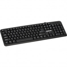 Tastatura Spacer SPKB-520 USB Black
