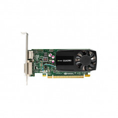 Placa video HP nVidia Quadro K620 2GB DDR3 128bit - Placa video PC HP, PCI Express