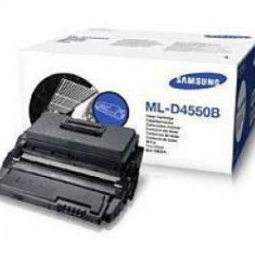 Consumabil Samsung Consumabil Black Toner/Drum/High Yield ML-D4550B/ELS