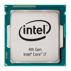Procesor Intel Core i7-4765T Quad Core 2.0 GHz Socket 1150 Tray - Procesor PC