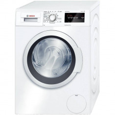 Masina de spalat rufe Bosch WAT20360BY 1000 rpm Alba, 8 kg, 900-1100 rpm, A