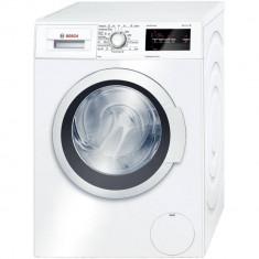 Masina de spalat rufe Bosch WAT20360BY 1000 rpm Alba, 8 kg, A