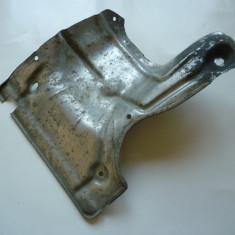 Scut metalic tabla capac protectie izolare suport cutie de viteze Peugeot 406 ! - Scut cutie viteze, 406 (8B) - [1995 - 2004]