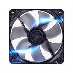 Ventilator pentru carcasa Thermaltake Pure S 12 LED 120mm Blue LED - Cooler PC