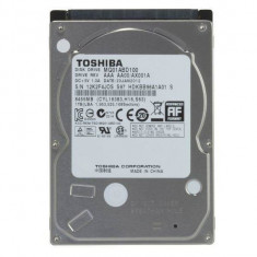 Hard disk laptop Toshiba MQ01ABD100 1000GB SATA-III 5400 rpm 8MB - HDD laptop