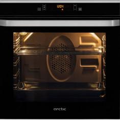 Cuptor electric incorporabil ARCTIC AROIE32400X 82l grill argintiu - Cuptor incorporabil Arctic, Inox