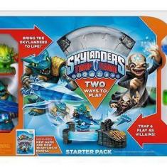 Joc consola Activision Skylanders Trap Team Starter Pack Wii - Jocuri WII Activision, Actiune, 12+