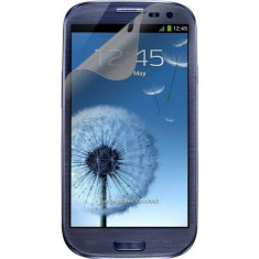 Folie protectie Tellur Tempered Glass pentru Samsung Galaxy S3 i9300 - Folie de protectie