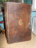 CARTE VECHE RELIGIOASA - APOSTOL * D.D. NIFON - BUKURESTI - 1856