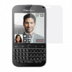 Folie protectie sticla securizata Tempered Glass pentru Blackberry Q20