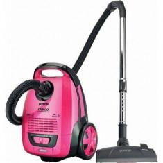 Aspirator cu sac Gorenje VCEB24DPBK Disco 800W 3l roz